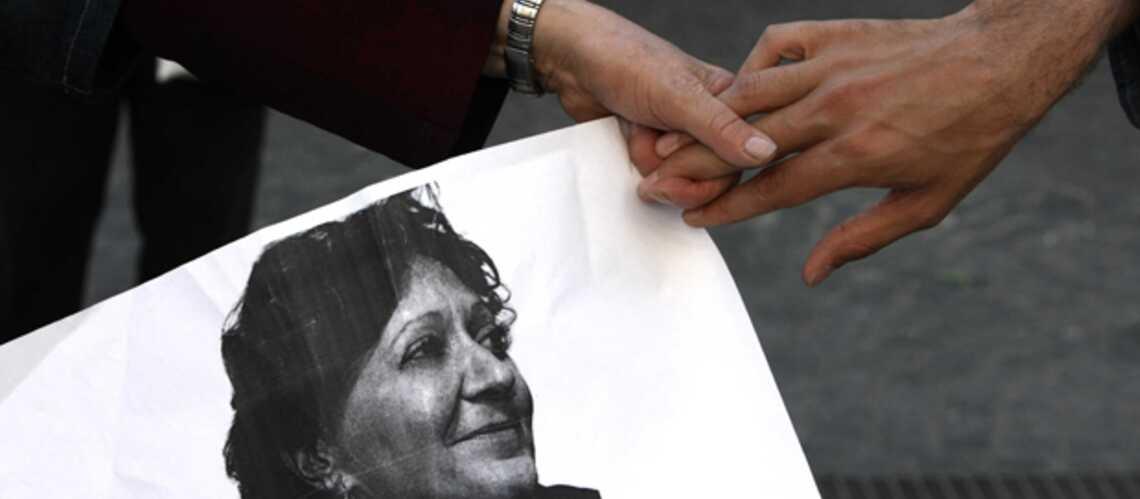 L'ex-brigadiste Marina Petrella ne sera pas extradée