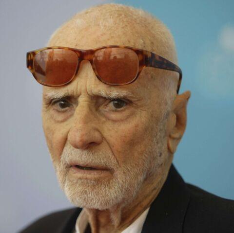 Suicide du cinéaste Mario Monicelli