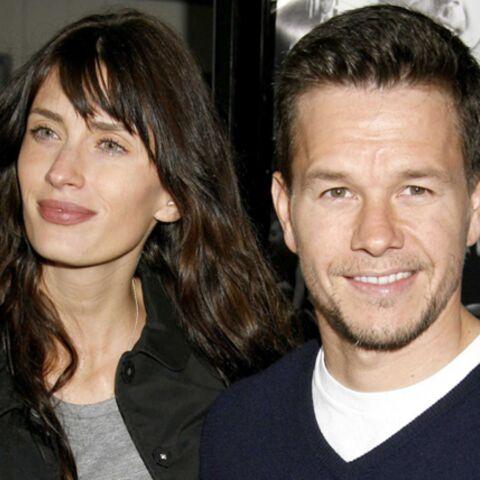 Mark Wahlberg: et de trois!