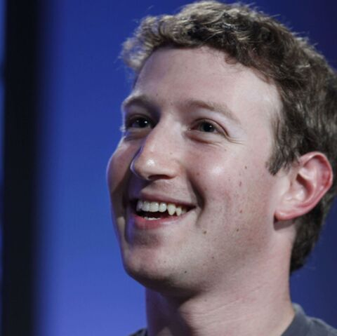 Mark Zuckerberg, élu «homme de l'année»