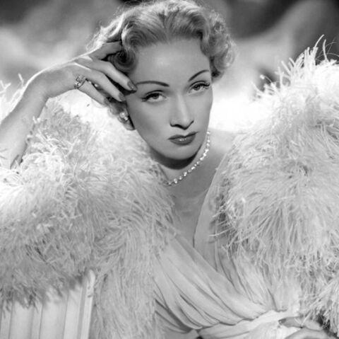 Marlene Dietrich: une vie tourmentée aux enchères