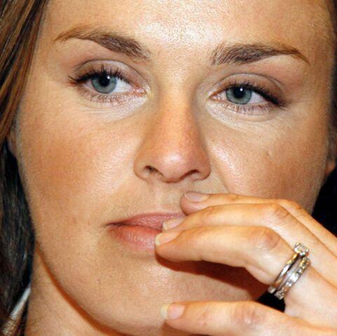 Martina Hingis, la bague au doigt