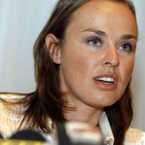 Contrôlée positive à la cocaïne, Martina Hingis prend sa retraite
