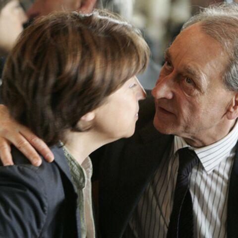 Bertrand Delanoë soutient Martine Aubry