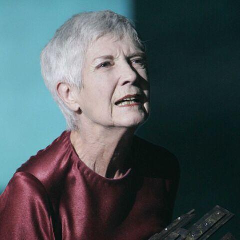 Martine Sarcey est décédée