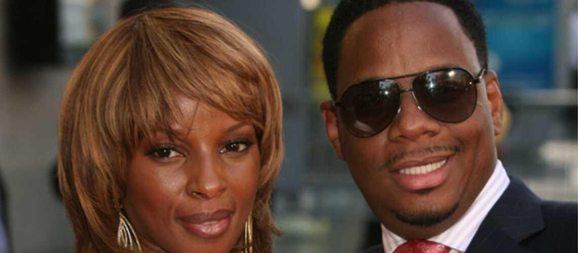 Mary J. Blige est enceinte!