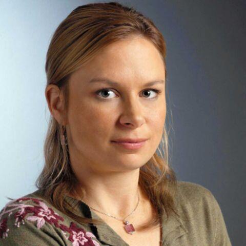 Mary Lynn Rajskub de 24 H est enceinte