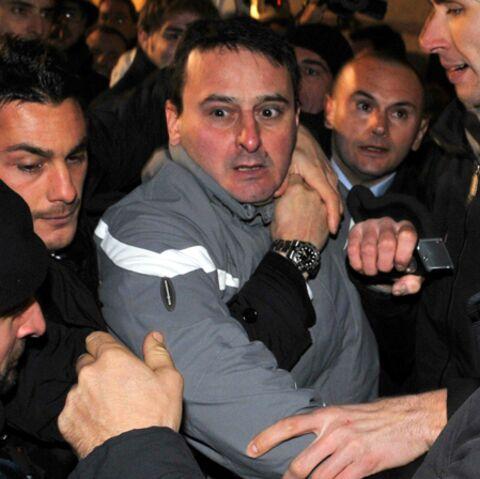 Silvio Berlusconi: son agresseur acquitté