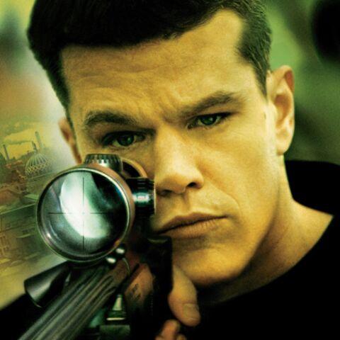 AUDIENCES- TF1 a Matt Damon dans la peau