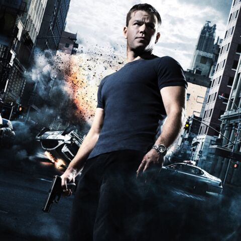 AUDIENCES- Matt Damon domine