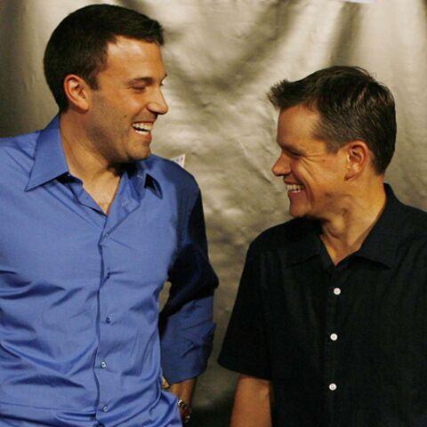 Ben Affleck et Matt Damon sont bien plus que des amis…