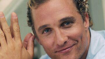 Matthew McConaughey, grand séducteur