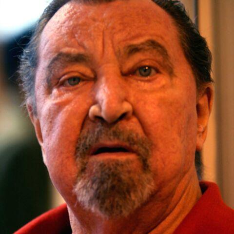 Maurice Béjart victime d'un coup de fatigue