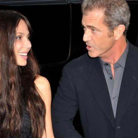 Mel Gibson, très fier d'être papa pour la 8e fois