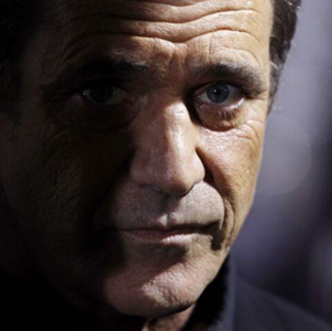 Mel Gibson: menaçant avec sa maîtresse, aussi!