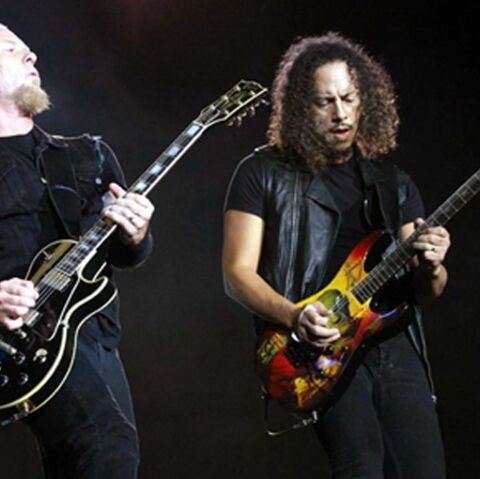 Metallica: les hard rockers au secours d'une fan disparue