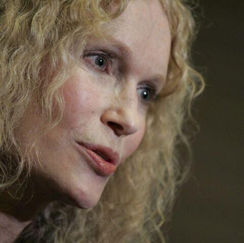 Mia Farrow plongée dans le deuil