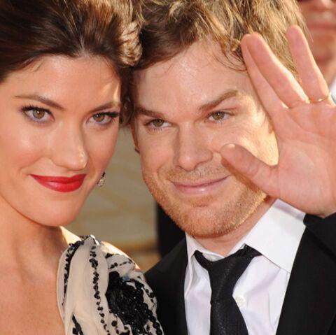 Dexter divorce