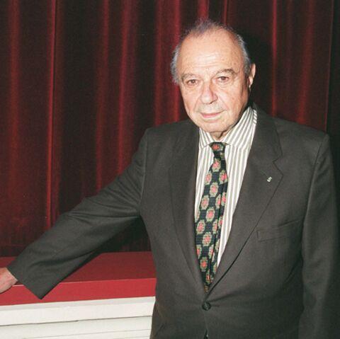 Décès de Michael Cacoyannis, père de Zorba le Grec