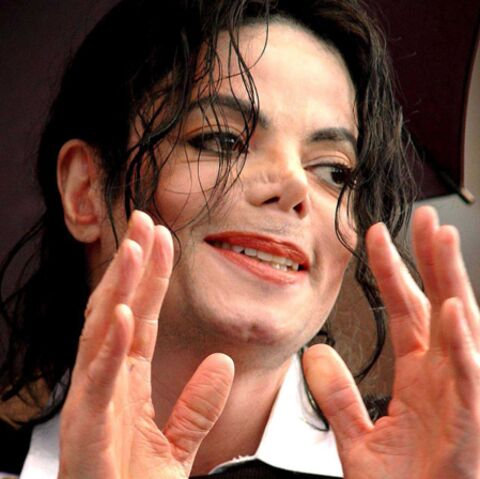 Michael Jackson: son Grammy hommage