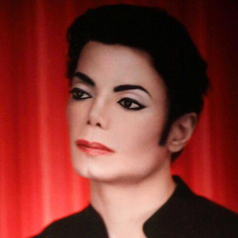 Michael Jackson vendu aux enchères