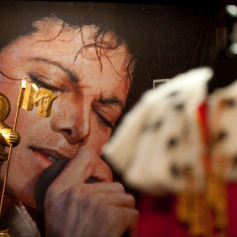 Michael Jackson peut garder ses effets personnels