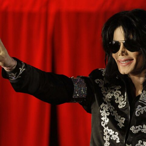 Les billets de la tournée de Michael Jackson deviennent «collectors»