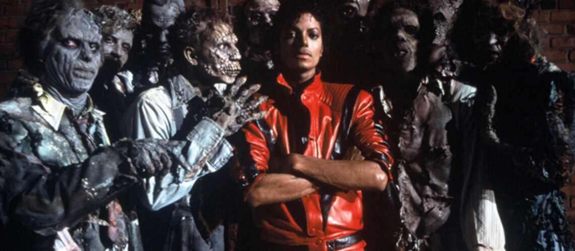 Michael Jackson: ses zombies entrent au Congrès