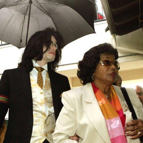 Michael Jackson: ses enfants confiés à sa mère