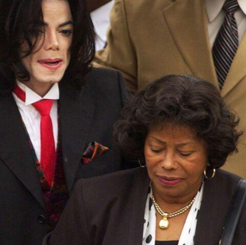 Michael Jackson: sa mère porte plainte contre le docteur Murray