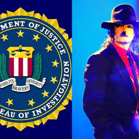 Michael Jackson: le FBI dévoile ses dossiers secrets