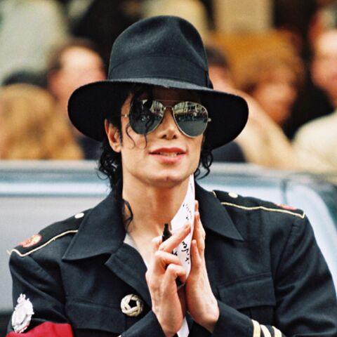 Michael Jackson nommé 5 fois aux American Music Awards