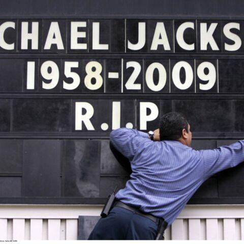 Le dernier show de Michael Jackson