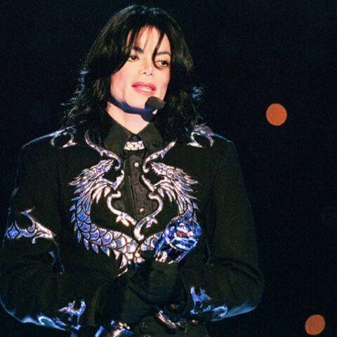 Michael Jackson: 12 nounous pour son premier bébé