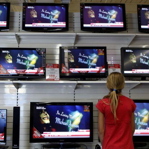 Michael Jackson, TV-star déchue?