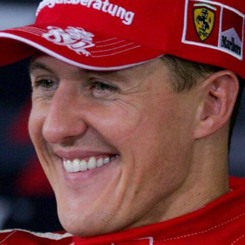 Michael Schumacher reprend le volant de Felipe Massa!