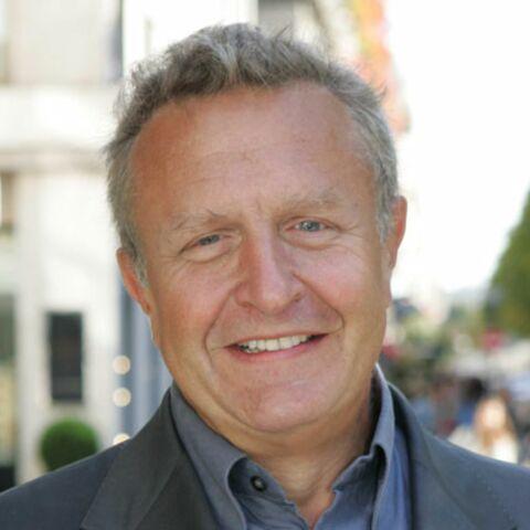 Michel Field, de retour sur TF1