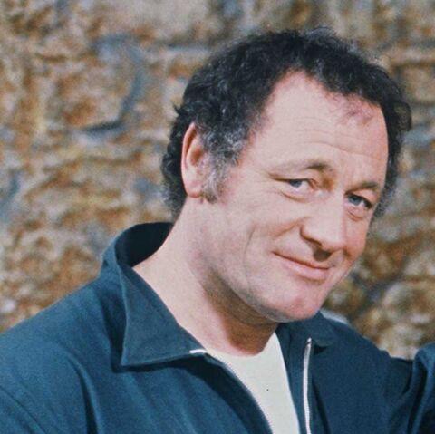 L'acteur Michel Fortin est mort