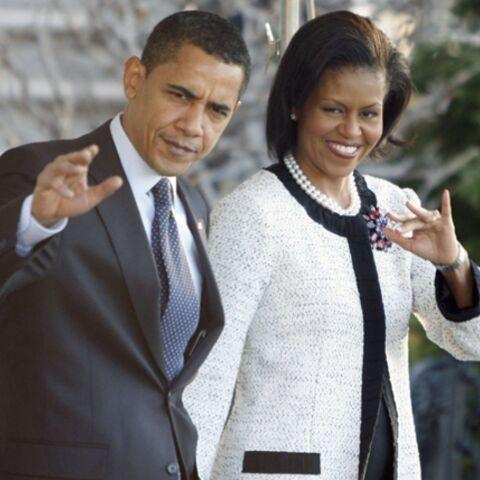Michelle et Barack Obama ont des ressources inépuisables