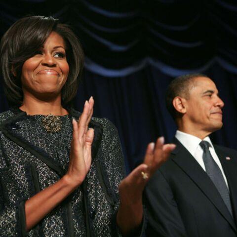 Michelle Obama, plus populaire que son mari