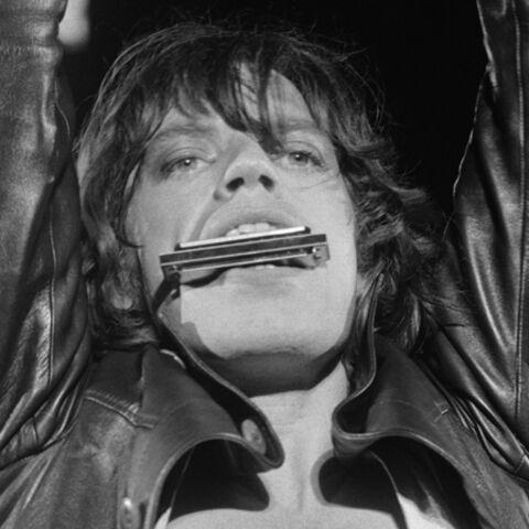 VIDEO- Rolling Stones: nouveau clip, vieux titre inédit