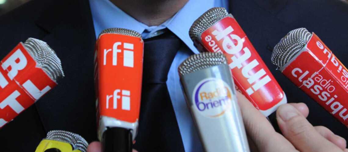 Audiences radio: RTL en tête, dans un contexte de baisse générale