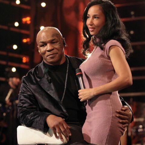 Mike Tyson: et de 8!