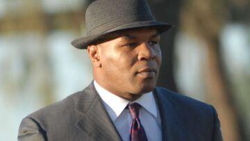 Mike Tyson, anéanti par la mort de sa fille