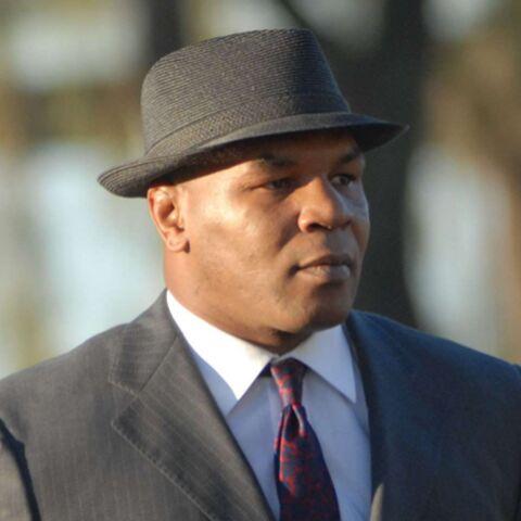 Bref retour à la case prison pour Mike Tyson