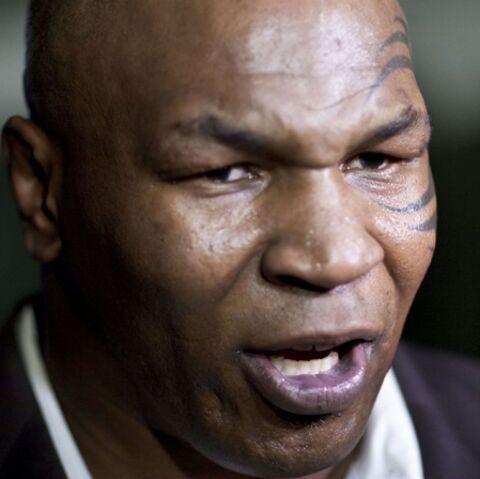 Un cambrioleur inconscient face à Mike Tyson