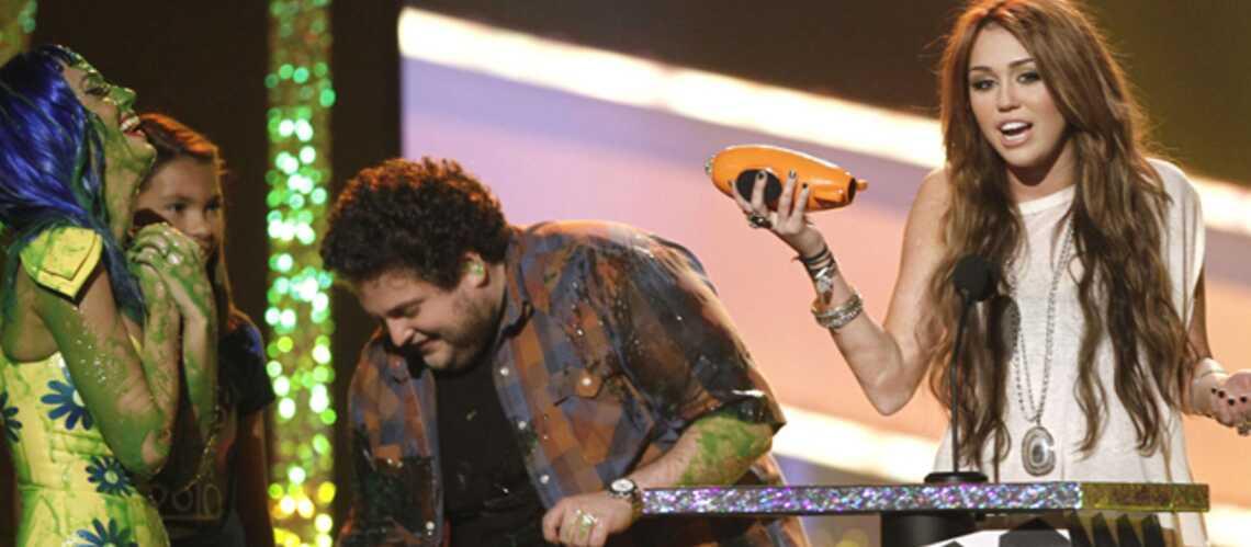 Kid's Choice Awards: le palmarès