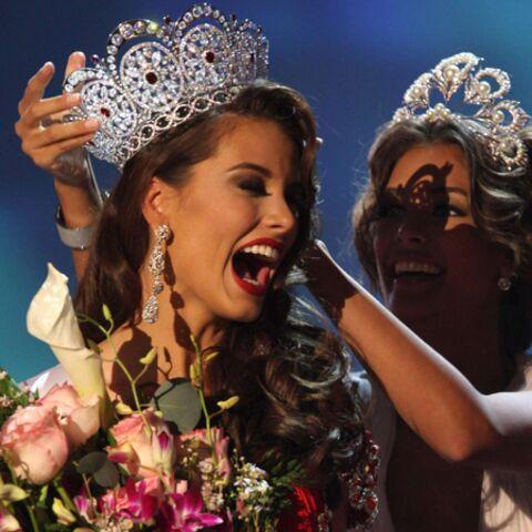 Et Miss Univers est…(encore) Miss Venezuela!