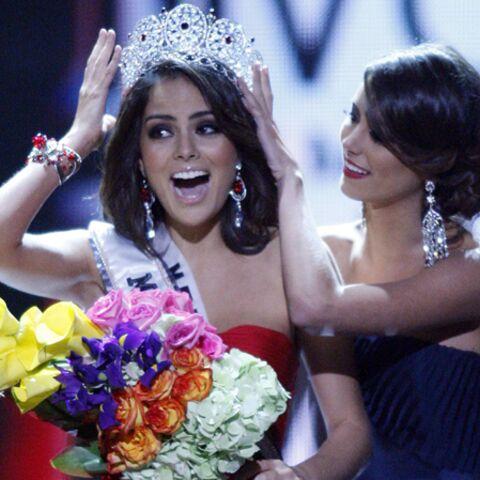 Regardez: Miss Univers est la sexy Miss Mexique