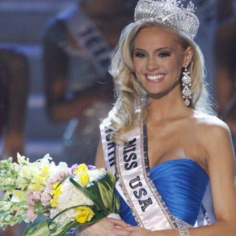 Kristen Dalton est la nouvelle Miss USA 2009
